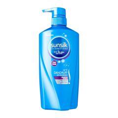 Sunsilk Anti-Dandruff Shampoo 650ml