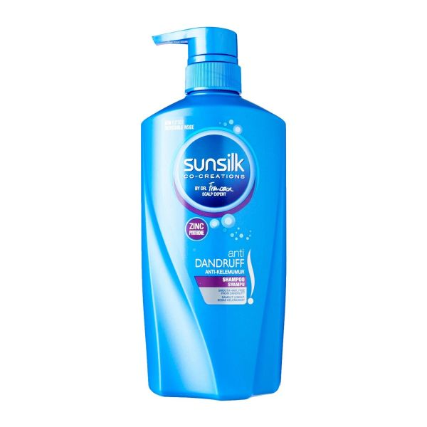 Sunsilk Anti-Dandruff Shampoo 650ml