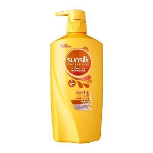 Sunsilk Soft & Smooth Shampoo 650ml