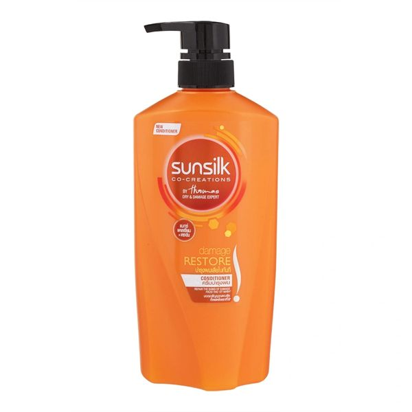 Sunsilk Damage Restore Conditioner 450ml