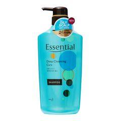 Essential Deep Cleansing Shampoo 750ml