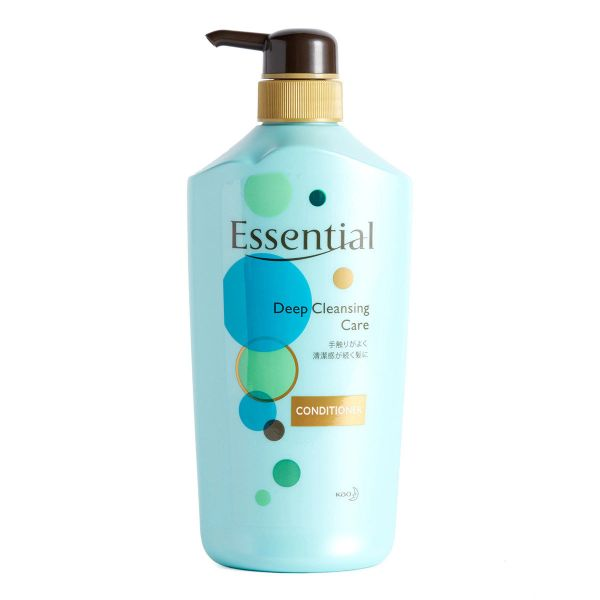 Essential Deep Cleansing Conditioner 750ml