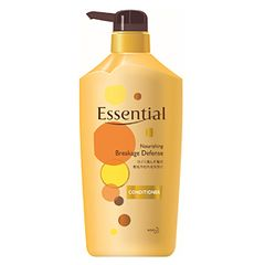 Essential Nourishing Breakage Defense Conditioner 750ml