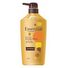 Essential Nourishing Breakage Defense Shampoo 750ml