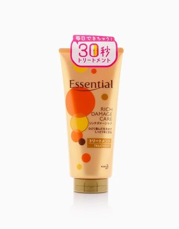 Essential Nourishing Breakage Defense Treatment 180g