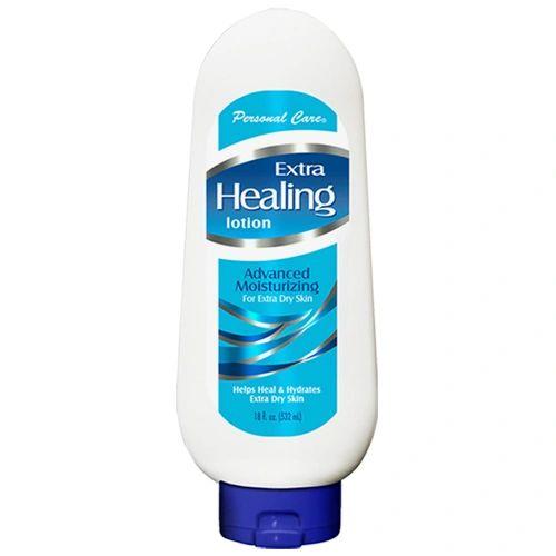 Beauty Extra Healing Lotion Advanced Moisturizing For extra Dry Skin 532ml