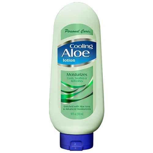 Beauty Cooling Aloe Lotion Moisturizes Cools, Soothes & Refreshes 532ml