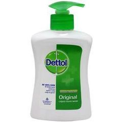 Dettol Original Hand Wash 110ml