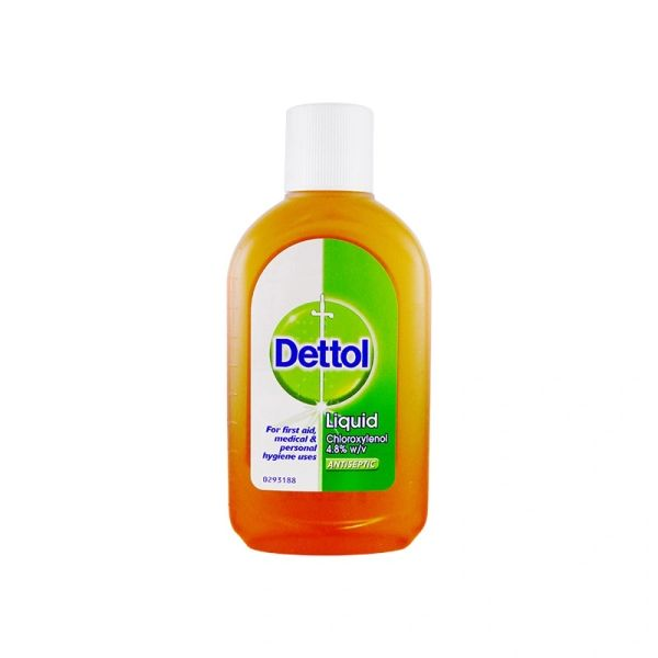 Dettol Original Antiseptic Liquid 110ml