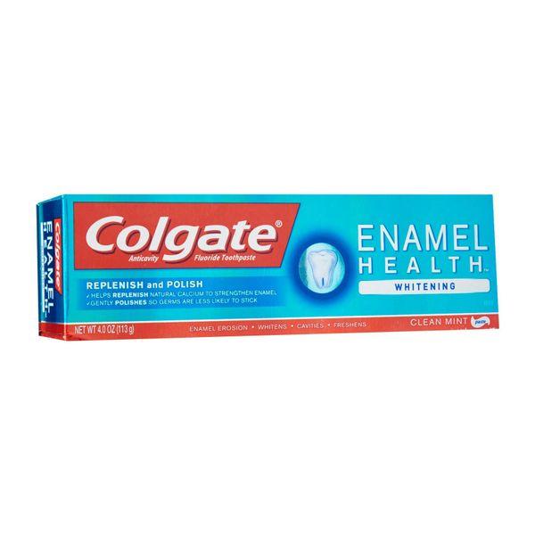 Colgate Enamel Health Whitening Toothpaste 113 g