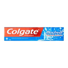 Colgate MaxFresh With Cooling Crystals Flouride Toothpaste 160 g