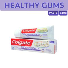 Colgate Total 12 Toothpaste Pro Gum Health 110 g
