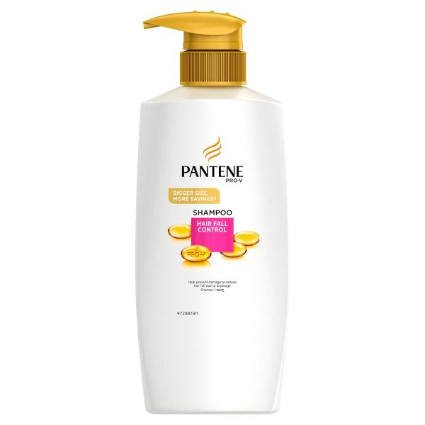 Pantene Hair Fall Control Shampoo 750 ml