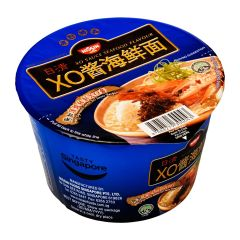 Nissin XO Sauce Seafood Bowl Noodles 112g