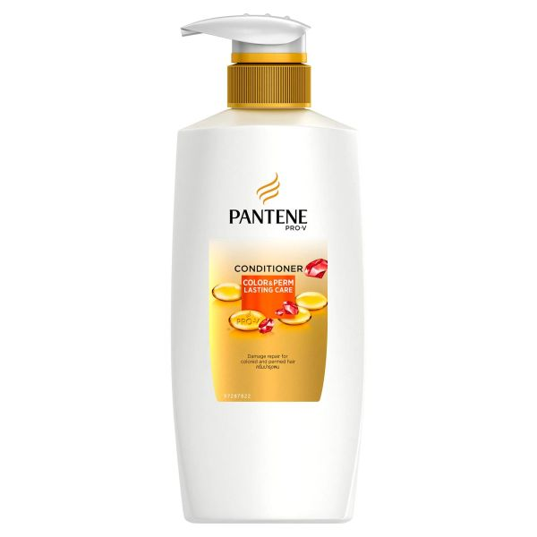 Pantene Color And Perm Conditioner 670 ml