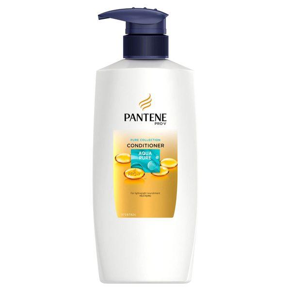 Pantene Aqua Pure Conditioner 670 ml