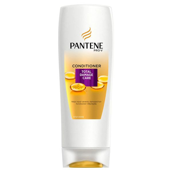 Pantene Total Damage Care Conditioner 480 ml