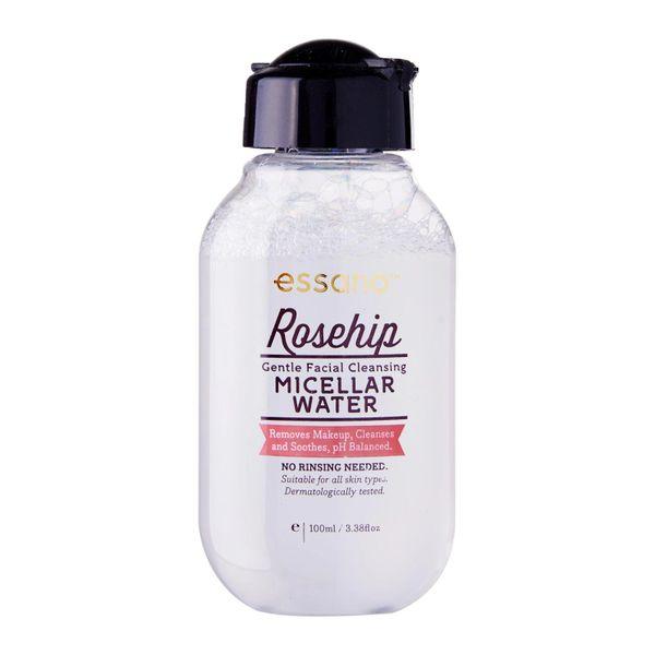 Essano Gentle Facial Cleansing Micellar Water