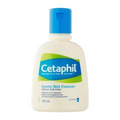 Cetaphil Gentle Skin Cleanser 125 ml