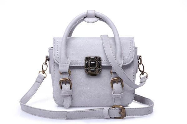 Summer Hot Solid Color Casual Handbags