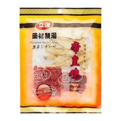 Likang Brand Emperor Chicken Recipe 62 g