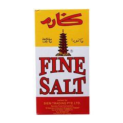 Pagoda Fine Salt 500 g