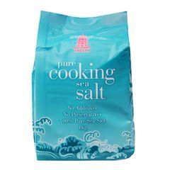 Pagoda Pure Cooking Sea Salt 1 kg
