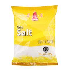 Pagoda Sea Salt 500 g
