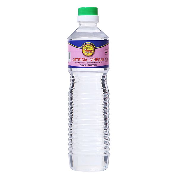 Tiger Brand Artificial Vinegar 640 ml