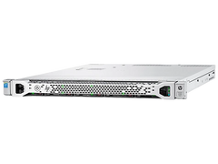 HPE DL360G9 E5-2630v3 (2.4GHz/8C) 8G P440ar/2G DvDRW 1x500W PS