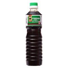 Tai Hua Standard Light Soy Sauce 640 ml