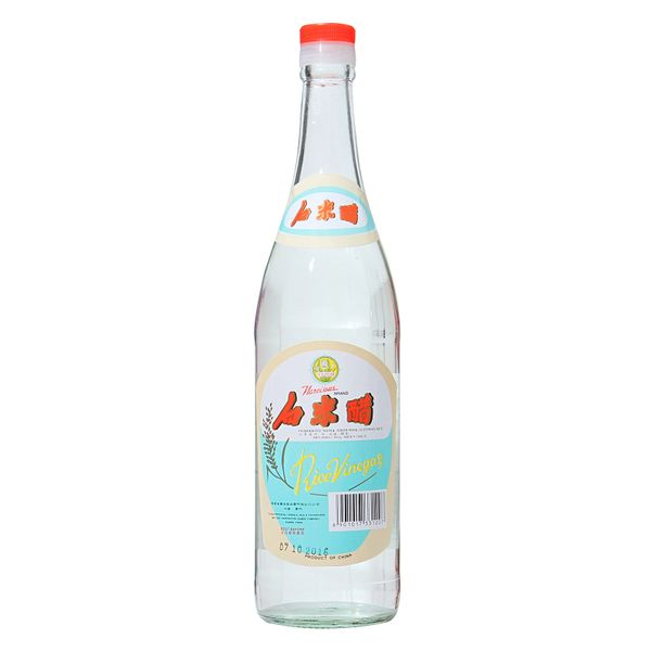 Narcissus Rice Vinegar 600 g