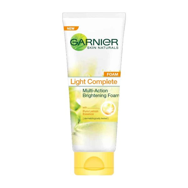 Garnier Light Foam Reno 100ml