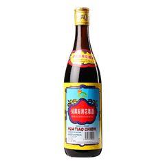 Sin Guo Shao Hsing Hua Tiao Chiew (Cooking Wine) 640 ml