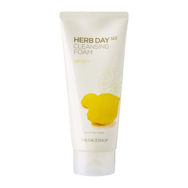 The Face Shop Herbday 365 - Lemon 170ml