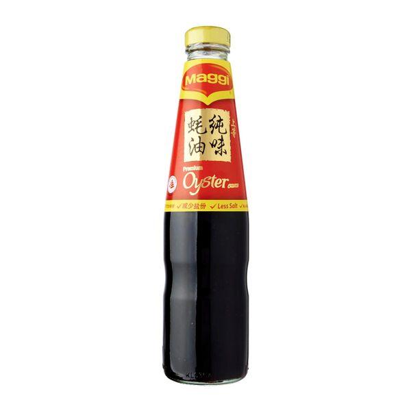 MAGGI Premium Oyster Sauce 500 g