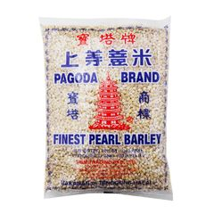 Pagoda Finest Pearl Barley 400 g