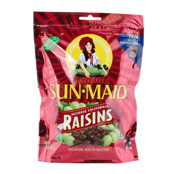 Sun-Maid Natural California Raisins 283.5 g