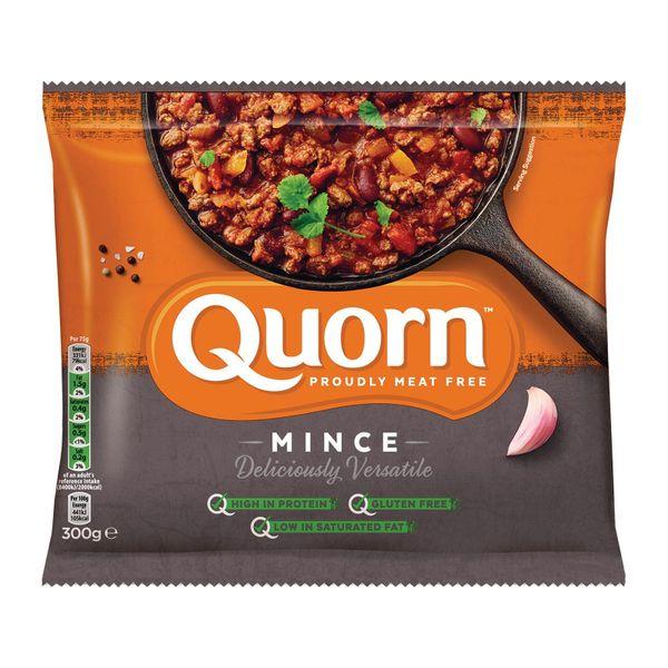 Quorn Mince - Frozen 300 g