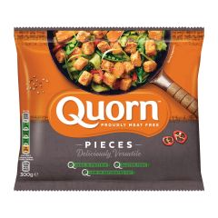Quorn Pieces - Frozen 300 g