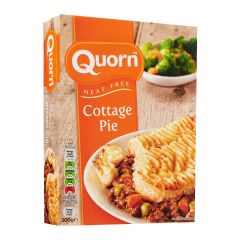 Quorn Meat Free Cottage Pie - Frozen 300 g