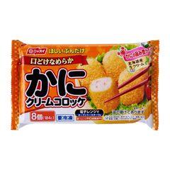 Nissui Crab Cream Croquette - Frozen 184 g