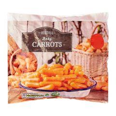 Heritage Baby Carrots - Frozen 680 g