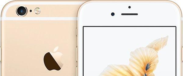 IPHONE 6 PLUS GOLD 16GB SG