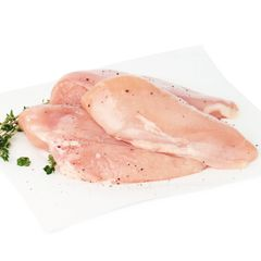 Fresh Boneless Chicken Breasts 300 g