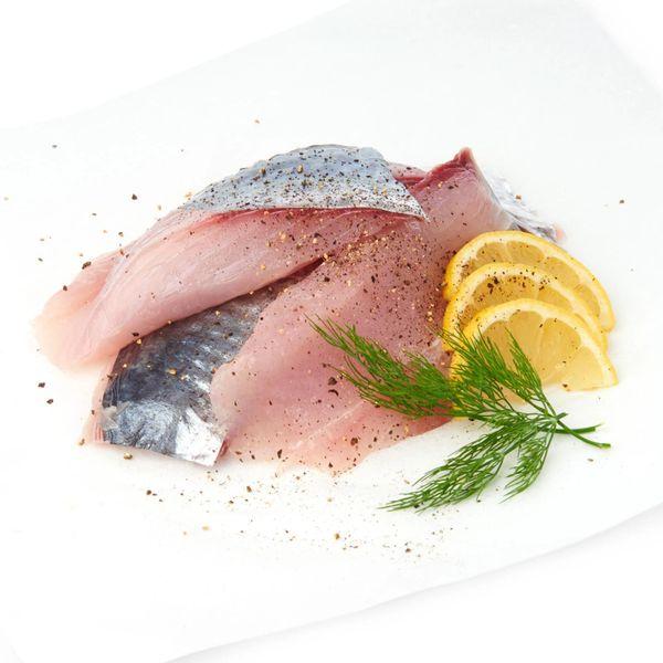 Fresh Spanish Mackerel Batang Fillets 240 g
