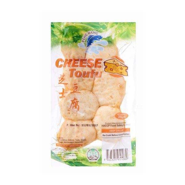 Peng Wang Cheese Tofu 200 g