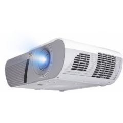 Viewsonic PJD5555LW Impressive Audiovisual Performance for Business Application. 3,300 Lumens WXGA with HDMI White LightStream Projector