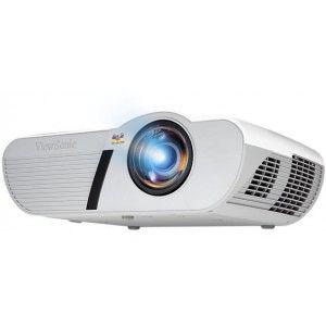Viewsonic PJD5350LS Impressive Audiovisual Performance for Education Application. 3,200 Lumens XGA Short Throw Projector