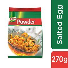 Knorr Golden Salted Egg Seasoning Powder 270 g